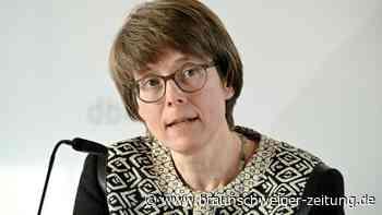 Erstmals organisiert eine Frau die Arbeit der deutschen Bischöfe