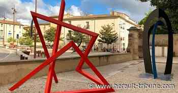PEZENAS - Déambulez dans la ville, à la rencontre d'univers inédits - Hérault-Tribune