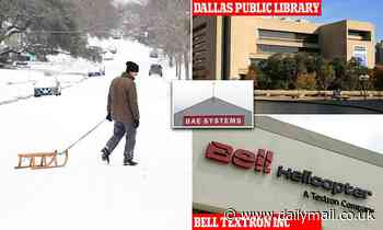 Texans unable to work during Storm Uri are told to use vacation or forfeit pay