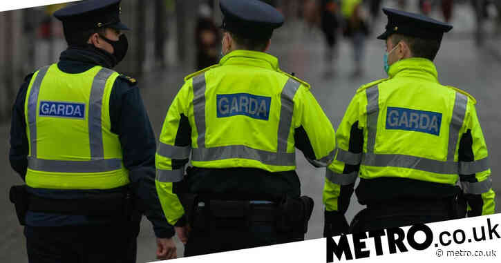 Lockdown in Ireland to continue until at least April 5