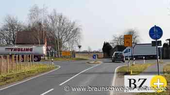 """Groß Gleidinger Radweg – Gemeinde steht """"Gewehr bei Fuß"""""""