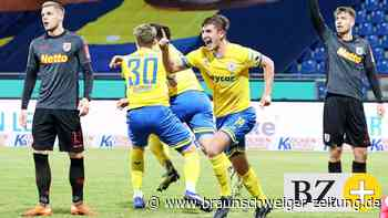 Nico Klaß macht bei Eintracht den nächsten Schritt