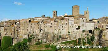 28 FEBBRAIO 2021   VITORCHIANO - Escursioni: dal borgo sospeso fino al Monumento Naturale di Corviano - - Eventi della Tuscia