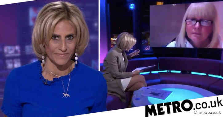 BBC rejects Newsnight complaints after trans healthcare discussion didn't include a single trans person