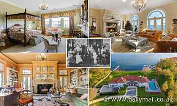 Waterfront mansion becomes Wisconsin's most expensive home at $20.75 million