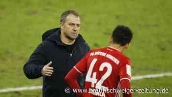 Champions League: FC Bayern beginnt mit Musiala und Süle gegen Lazio