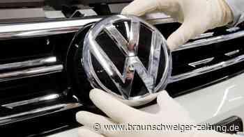 IG Metall verärgert: Mögliche Warnstreiks bei VW rücken näher