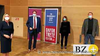 SPD wählt Dunja Kreiser zur Bundestagskandidatin