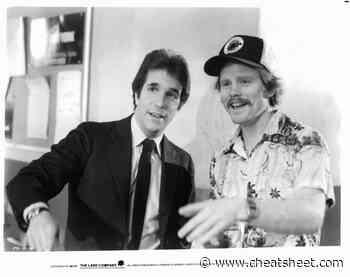 Henry Winkler Said Ron Howard Was 'Very Nervous' Directing 1982's 'Night Shift' - Showbiz Cheat Sheet