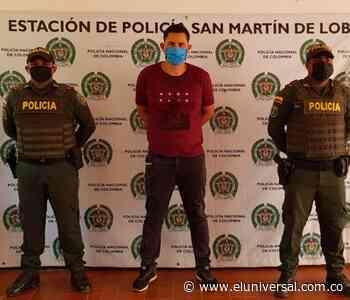 Riña en Altos del Rosario deja un muerto y una persona capturada - El Universal - Colombia