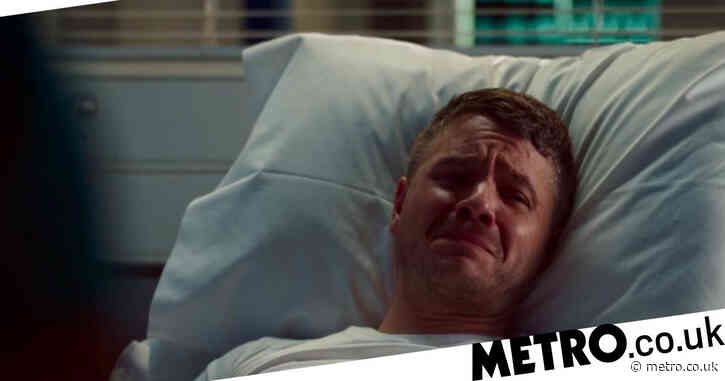Holby City review with spoilers: It's Dominic v Holby as he takes on the hospital