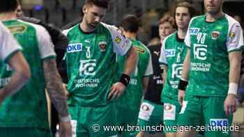 European League: Füchse Berlin dank Nimes-Sieg im Achtelfinale
