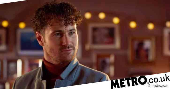 Hollyoaks fans in shock as star Paul Sloss appears in Holby City