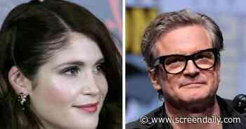 Colin Firth, Gemma Arterton murder mystery 'Curtain Call' sells for Culmination Productions - Screen International