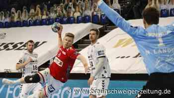 Champions League: Kieler Handballer bezwingen Aalborg HB