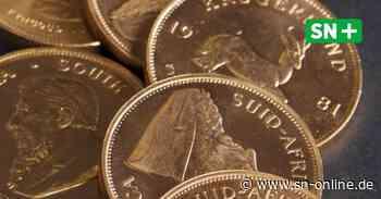 Kein Schatz: Entdecker von Goldmünzen in Dinklage geht wohl leer aus - Schaumburger Nachrichten