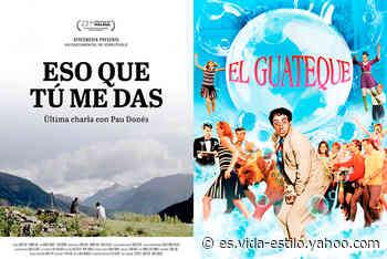 Dónde ver 'El guateque' de Peter Sellers, la película favorita de Pau Donés - Yahoo Celebrities España