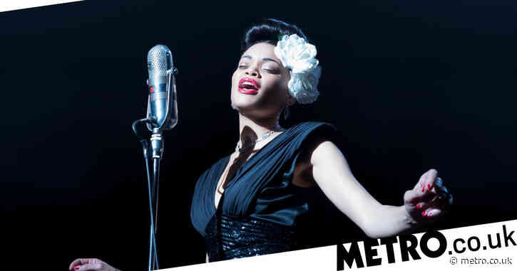 The United States vs Billie Holiday review: Andra Day is a wonder as Lee Daniels honors defiant jazz legend