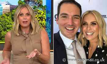 Pregnant Today show host Sylvia Jeffreys won't get Covid vaccine yet