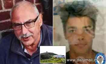 Staffordshire OAP's attacker had strong desire to kill, court hears