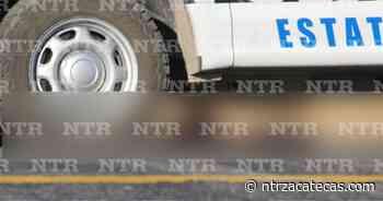 Encuentran cuerpo desmembrado en carretera Fresnillo – Sombrerete - NTR Zacatecas .com