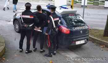 Capriati a Volturno / Trivento / Pratella – Forza il posto di blocco e ferisce due carabinieri: arrestato 35enne - Paesenews