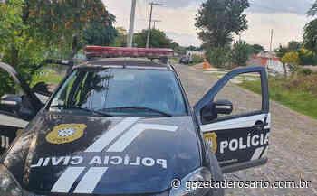 Polícia Civil realiza operação Cerro Largo e prende envolvidos com tráfico - Gazeta de Rosário