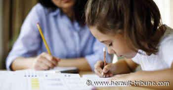 SERIGNAN - Trait d'union, alphabétise et soutien chaque élève en difficulté - Hérault-Tribune