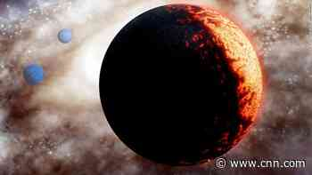 'Super-Earth' found orbiting one of the oldest stars in the Milky Way - CNN
