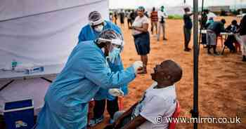 Full list of over 145 nations waiting for first vaccine doses as 10 dominate