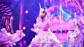 "Musik-Show: Van Almsick bei ""Masked Singer"" enttarnt"