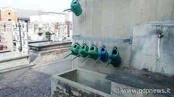Per quasi due mesi cimitero senz'acqua a Volpago del Montello, le proteste dei cittadini - Qdpnews