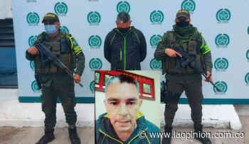 Soldado capturado deberá responder por 'falso positivo' en Hacarí | La Opinión - La Opinión Cúcuta