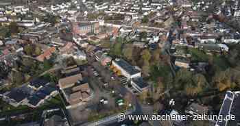 Aldenhoven: Großes Strukturwandelprojekt: Rat spricht über das neue Schul- und Sportzentrum - Aachener Zeitung