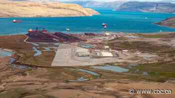 Pond Inlet MLA says territory is 'muted' on controversial Nunavut mine expansion - CBC.ca