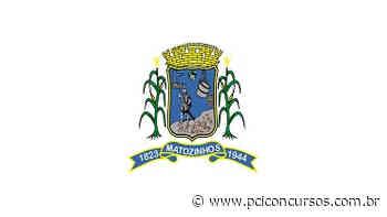 Câmara Municipal de Matozinhos - MG realiza novo Processo Seletivo detalhes - PCI Concursos