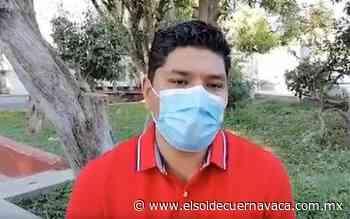 Hoy inicia la vacunación en Puente de Ixtla - El Sol de Cuernavaca