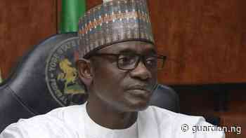 Mala-Buni commiserates with Potiskum fire victims   The Guardian Nigeria News - Guardian