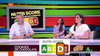 De las galletas de chocolate a los boquerones en aceite: ponemos a prueba varios alimentos con el semáforo de - LaSexta