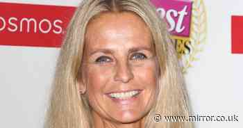 Ulrika Jonsson searched for 26-year-olds to date on Tinder but was horrified by rude pics - Mirror Online