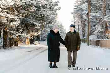 Estonian 100-year-olds pave the way for better health - Estonian World