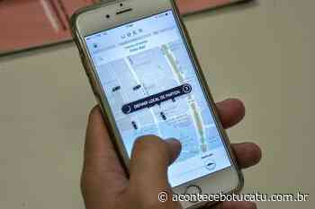 Motoristas de aplicativos farão paralização em Botucatu nesta terça-feira, 23 | Jornal Acontece Botucatu - Acontece Botucatu