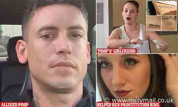 Brisbane prostitution ring: Matthew Markcrow in jail on servitude charges as co-accused on bail
