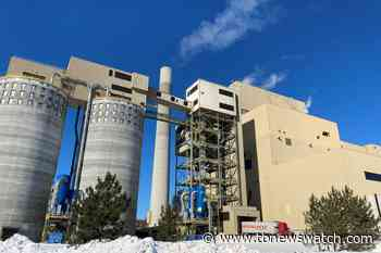 Atikokan biomass power plant helped pull NW Ontario through the cold snap - Tbnewswatch.com