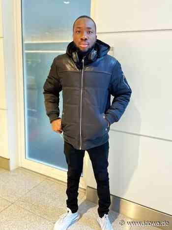 Student aus Nigeria in Pfarrkirchen - Ich möchte der Gesellschaft etwas zurückgeben - idowa
