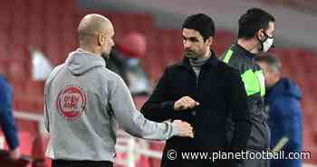 Videos Watch: Pep Guardiola says Mikel Arteta 'knows everything about football' - PlanetFootball