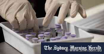 Doctor who administered incorrect dose of COVID-19 vaccine had not been trained