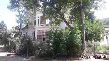 Lee también El hotel Miramar donde se hospedó Gardel sobrevive al monte y al desinterés oficial - Crónica Uno