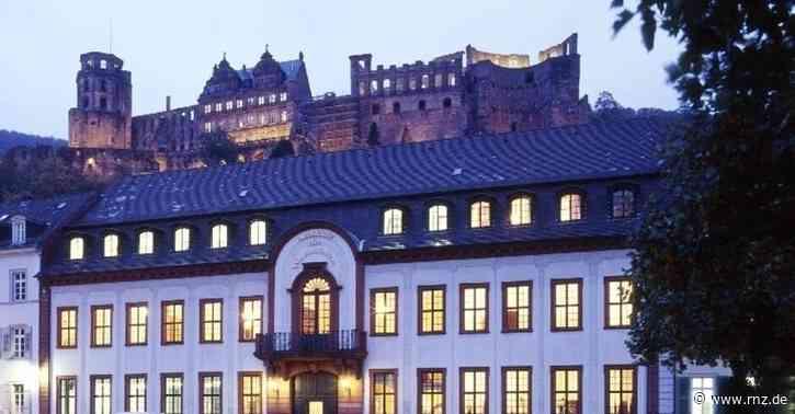 Heidelberg:  Akademie der Wissenschaften vergibt fünf Preise an sechs junge Forscher