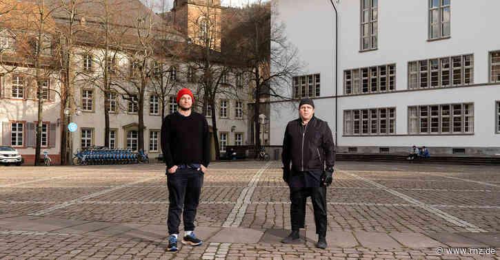 """""""Gegen das Vergessen"""":  Luigi Toscanos Ausstellung über Holocaust-Überlebende kommt nach Heidelberg"""